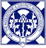 Crest of The Addlestone and District Scottish Society