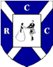 Crest of Camberley Reel Club